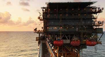 FRAST Atex Offshore