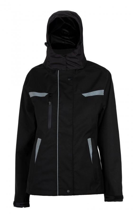 040270 Hydrowear Kampen Winter pilotjacket SIMPLY NO SWEAT Ladies