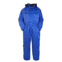 048479 Hydrowear Winteroverall Eindhoven Royal Blue