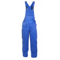 048483 Hydrowear Amerikaanse Winter Overall Enter Royal Blue