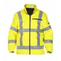 04026005F Hydrowear Polar Fleece Franeker EN471 RWS (Yellow or Orange)
