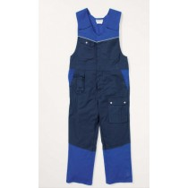 048496 Hydrowear Bodytrouser Groenlo Navy/Royal blue