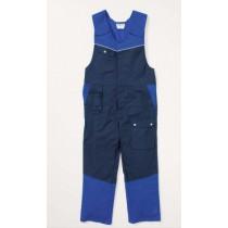 048496 Hydrowear Bodytrouser Groenlo Navy/Royal blue