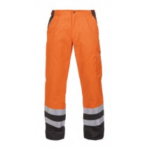 044463 Hydrowear Summer Trouser Beaver Hastings EN471