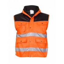 049466 Hydrowear Body Warmer Beaver Hoorn EN471