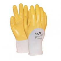 FID - NBR M-Lite 50-002 geel polyester