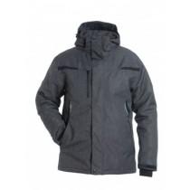 04026045 Hydrowear Winter Parka Kassel Simply No Sweat Grey