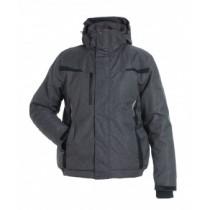 04026050 Hydrowear Winter pilotjack Kiev Simply No Sweat Grey