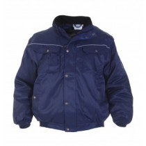 047462 Hydrowear Pilot Jacket beaver 3 in 1 London