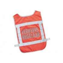 017272 Hydrowear Traffic Regulation Waistcoat Made