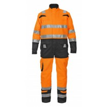 Hydrowear Coverall Multi Inherent FR AST/HI-Vis Magnor