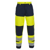 043496 Hydrowear Melrose/Mendoza Trousers Multi Venture Line High-Vis