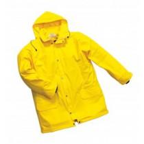 016857 Hydrowear Raincoat Parka Salton