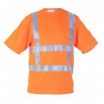 040430 Hydrowear T-shirt Viloft Tabor EN471 RWS