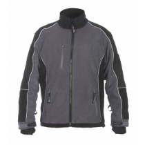 091001 Hydrowear Velden Fleece Skyline