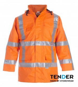 051010 HYDROWEAR PARKA TENDER APOLLO RWS
