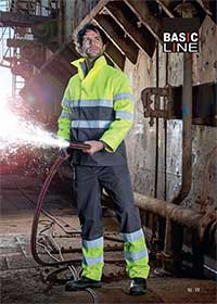 Basicline catalogus