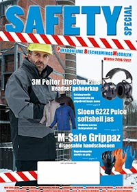 Oilworkwear - Safety special