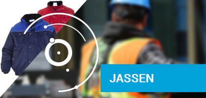 workwear jassen